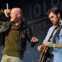 The Fray - Kelly Clarkson,Christina Perri Performances at the Chicago Theatre