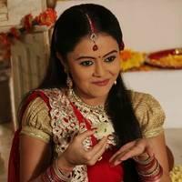 Devoleena Bhattacharjee - Saath Nibhana Saathiya - Janmashtami episode Photos