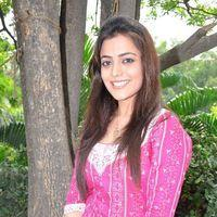 Nisha Agarwal - Alias Janaki Movie Opening - Pictures