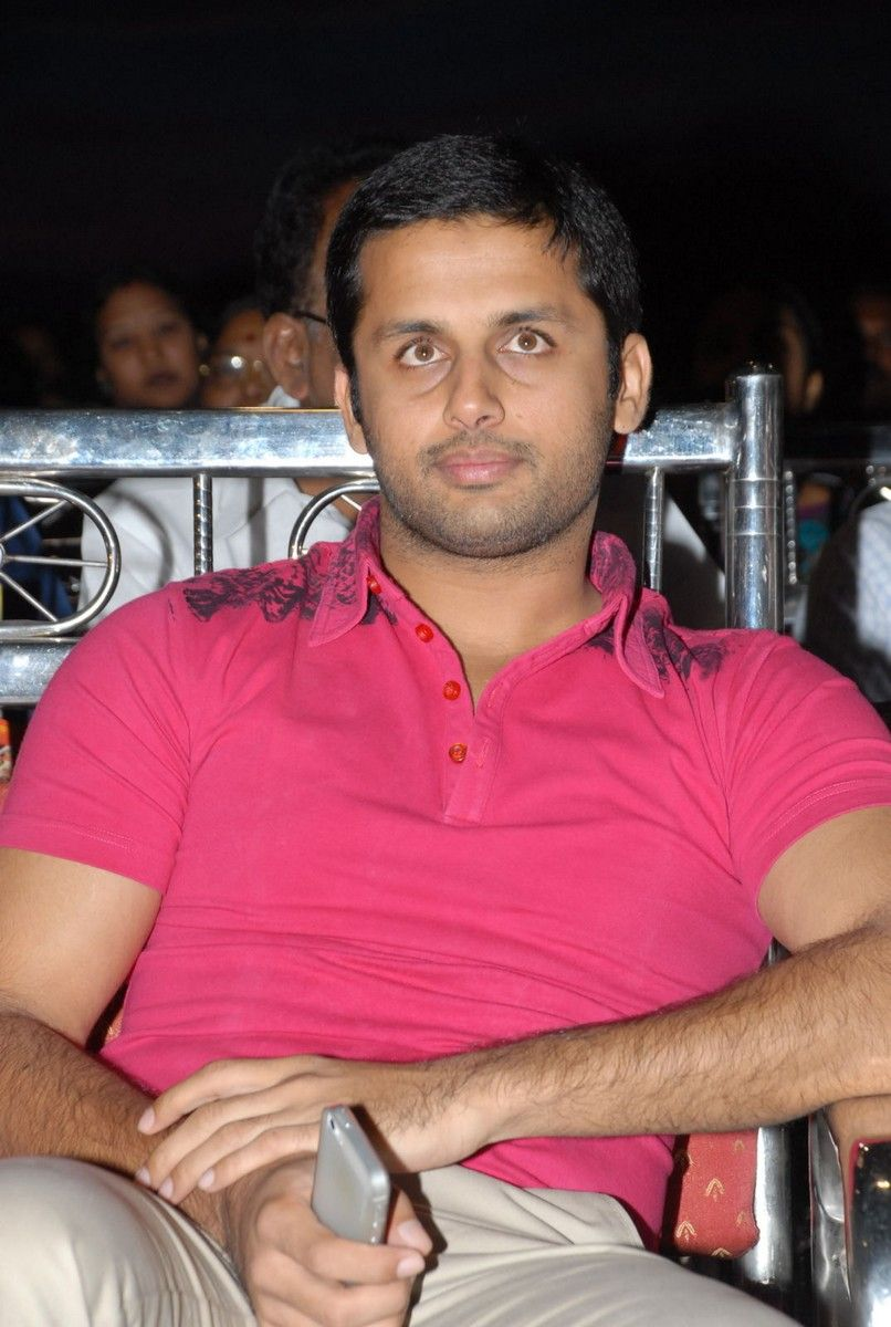 Nitin Love Cycle Movie Audio Launch Pictures Page 2 Of 2