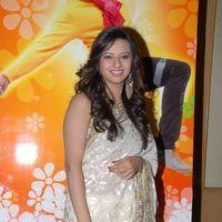 Isha chawla at Poola Rangadu Movie Success Meet - Pictures