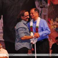 Sri Rama Rajyam 50 Days Function - Pictures