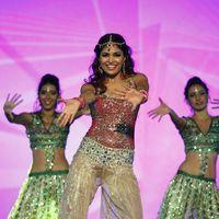 Parvathy Omanakuttan - SIIMA Awards 2012 Day 2 in Dubai Unseen Photos