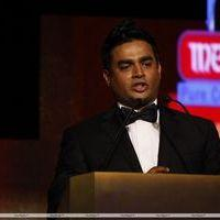 Madhavan - SIIMA Awards 2012 Day 2 in Dubai Unseen Photos