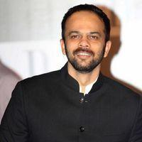 Rohit Shetty - Celebs @ Amithab Birthday Pictures