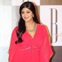 Shilpa Shetty - Celebs @ Amithab Birthday Pictures