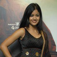 Ishita Dutta at Chanakyudu Audio Release Pictures