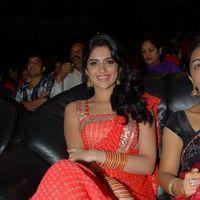 Deeksha Seth at Rebel Movie Audio Release Pictures