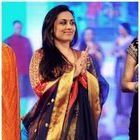 Rani Mukerji - TSR TV9 Awards Function 2012 - 2013 Photos