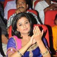 Priyamani - Chandi Audio Launch Function Photos