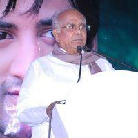 Akkineni Nageswara Rao - Intinta Annamaya Movie Logo Launch Pictures