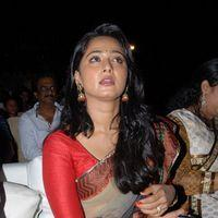 Anushka Shetty - Mirchi Audio Launch Pictures