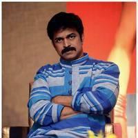 Brahmaji - Balupu Movie Success Meet Photos