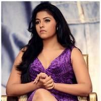 Anjali (Actress) - Balupu Movie Success Meet Photos | Picture 501609