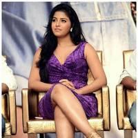 Anjali (Actress) - Balupu Movie Success Meet Photos | Picture 501616