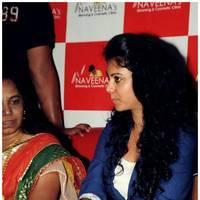 Kamna Jethmalani at Naveena Slimming and Cosmetic Clinic Launch Photos   Picture 502363