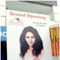 Naveena's Slimming & Cosmetic Clinic Opening Photos