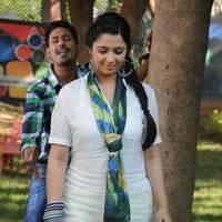 Charmi at Saradaga Ammayitho Shooting Spot Photos | Picture 503458