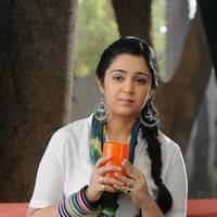 Charmi at Saradaga Ammayitho Shooting Spot Photos | Picture 503459