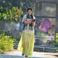 Charmi at Saradaga Ammayitho Shooting Spot Photos | Picture 503463