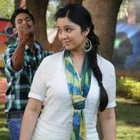 Charmi at Saradaga Ammayitho Shooting Spot Photos | Picture 503470
