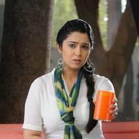 Charmi at Saradaga Ammayitho Shooting Spot Photos | Picture 503473