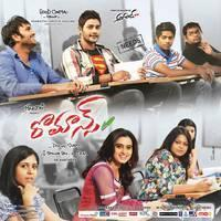 Romance Movie Hyderabad Hoardings Posters | Picture 503800