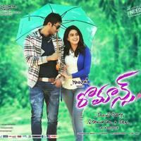 Romance Movie Hyderabad Hoardings Posters | Picture 503802