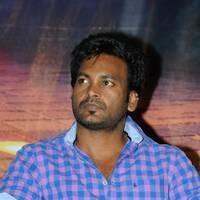Venkat Rahul - Billa Ranga Trailer Launch Photos   Picture 504057