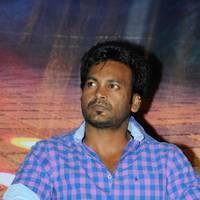Venkat Rahul - Billa Ranga Trailer Launch Photos