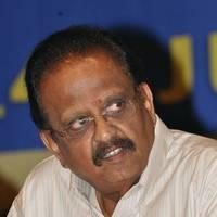 S. P. Balasubrahmanyam - Bharathamuni Awards Function 2013 Photos
