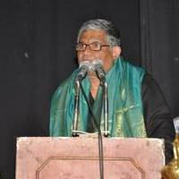 Tanikella Bharani - Bharathamuni Awards Function 2013 Photos