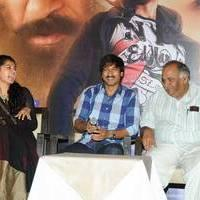 Sahasam Success Meet Photos | Picture 513020