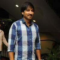 Gopichand - Sahasam Success Meet Photos | Picture 513021