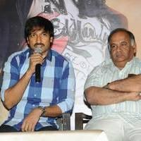 Sahasam Success Meet Photos | Picture 513022