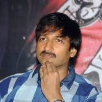Gopichand - Sahasam Success Meet Photos | Picture 513023