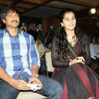 Sahasam Success Meet Photos | Picture 513024