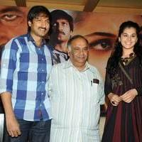 Sahasam Success Meet Photos | Picture 513027