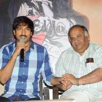 Sahasam Success Meet Photos | Picture 513028