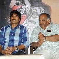 Sahasam Success Meet Photos | Picture 513029