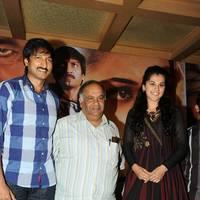 Sahasam Success Meet Photos | Picture 513031