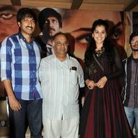 Sahasam Success Meet Photos | Picture 513032
