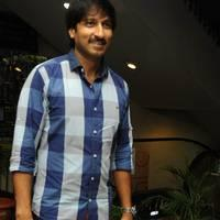 Gopichand - Sahasam Success Meet Photos | Picture 513034