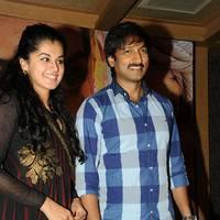 Sahasam Success Meet Photos | Picture 513036