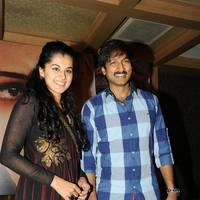 Sahasam Success Meet Photos | Picture 513039