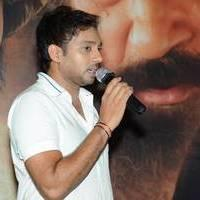 Sahasam Success Meet Photos | Picture 513042