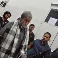 Amitabh Bachchan - Stars @ Kalyan Jewellery AD Photos | Picture 512950