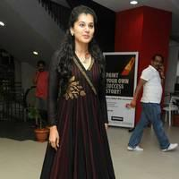 Taapsee at Sahasam Success Meet Photos | Picture 513149