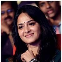 Anushka at Yamudu 2 Audio Release Function Photos