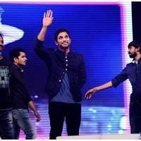 Allu Arjun - Romance Telugu Movie Audio Launch Function Photos